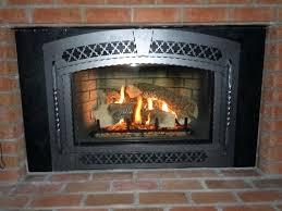 gas fireplace fans wood fireplace insert er fireplace insert safety switch custom size gas fireplace insert