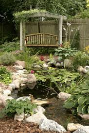Backyard Ponds 567 Best Ponds And Water Features Images On Pinterest
