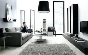 minimalist living room furniture. Modern Minimalist Furniture Living Room Office R