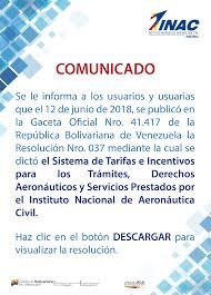 Formato Au 12 Inac Instituto Nacional De Aeronautica Civil