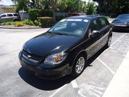 5115 - 2009 Chevrolet Cobalt | Auto Mart Of Ocala | Used Cars For ...