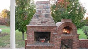 outdoor fireplace plans simple pizza oven home design planning with wood designs new