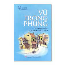 Sách - Vũ Trọng Phụng - Truyện Ngắn - Tạp Văn - Tiểu Luận (Trí Thức Việt)  giảm chỉ còn 39,680 đ