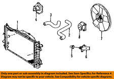 gm car truck water pumps for saturn sl2 saturn gm oem 91 94 sl engine water pump 21015484
