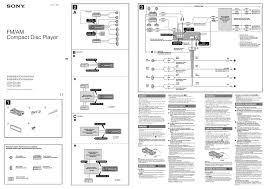sony car stereo cdx gt21w wiring diagram product wiring diagrams \u2022 Sony Car Stereo Wiring Diagram sony xplod cdx gt21w radio wiring color code wireless speakers rh escopeta co sony xplod deck wiring diagram sony cdx gt330 wiring diagram