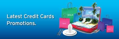 citibank credit card promotion