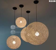 elegant round pendant light promotion moooi random round ball pendant light designed