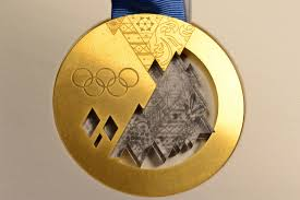 Image result for gold in five of the past six Olympics