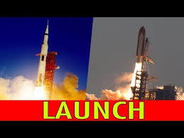Image result for shuttle launches.