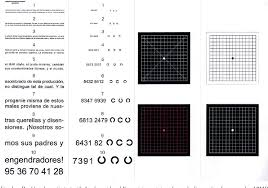 Pdf Amsler Grid Versus Near Acuity And Reading Vision