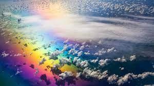 Beautiful Rainbow Wallpapers - Rainbow ...