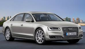 2015 Audi A8 L W12 Review - Top Speed