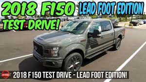 2018 ford raptor lead foot. delighful raptor brand new 2018 f150 test drive lead foot edition nondealer review vlog in ford raptor lead foot