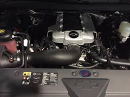 Engine Cover - 2014 / 2015 / 2016 / 2017 / 2018 Chevrolet ...