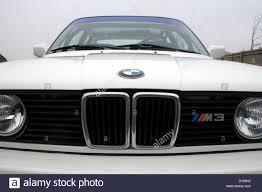 BMW Convertible bmw individual badge : White Bmw Stock Photos & White Bmw Stock Images - Alamy