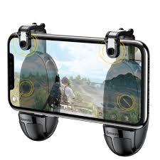 Джойстик <b>Baseus Grenade</b> Handle for Games купить Джойстик ...