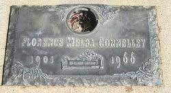 Florence Melba Mack Connelley (1901-1966) - Find A Grave Memorial