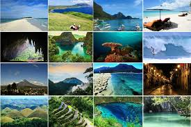 top tourist destinations in the philippines