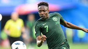 2021 AFCON : Ahmed Musa not sure it can hold on January - Africa Top Sports