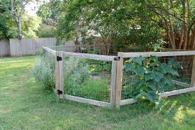 Small Picture Garden Fence Ideas Garden ideas and garden design