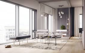 black or white furniture. you can decorate using only black or white furniture a combination of the two strong primary colours work equally well and why not pastels too