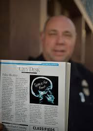 garden grove pd officer paul danielson and a dumb criminals story