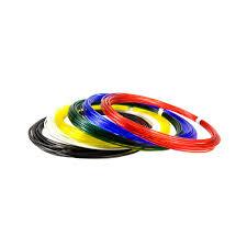 """""""<b>Unid</b>"""" Комплект PRO-пластика для 3д ручек 6 цветов PRO6 ..."""