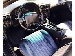 2002 Chevrolet Camaro SS for Sale | ClassicCars.com | CC-1039804