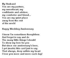 anniversary poems for husband you can visit personification Wedding Anniversary Card Wording For Husband anniversary poems for husband you can visit personification poems examples anniversary card words for husband