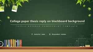 Blackboard Background Powerpoint Free Powerpoint Templates And Google Slides Themes Slideshow