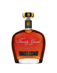 twenty grand black vodka infused with cognac 100 proof or send as a gift reservebar