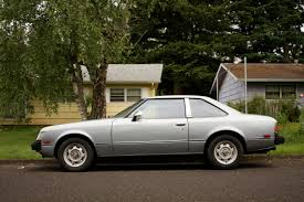 OLD PARKED CARS.: 1978 Toyota Celica ST Coupe.