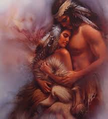 Lee Bogle And Native American Love Native Appropriations New Native Love