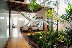 Small Picture Interior garden design ideas Home Interior Design InstallHomecom