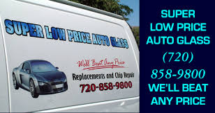 mobile auto glass windshield replacement services denver