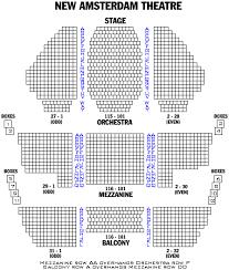 Theatre Information