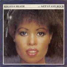 Rhonda Heath – Get Up And Rock (1979, Vinyl) - Discogs