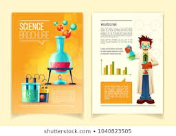 Chemistry Cover Page Designs Chemistry Posters Images Stock Photos Vectors Shutterstock
