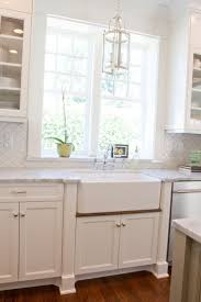 Farmhouse Style Kitchen Sinks 25 Best Ideas About Farm Sink On Pinterest Farm Sink Kitchen