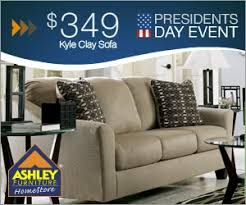 Presidents Day Sales 2012 Ashley Furniture Sale on its
