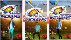 Mumbai Indian Status Editing // IPL ...