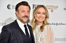 Jason Sudeikis reflects on search for ...