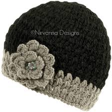 Crochet Winter Hat Pattern Awesome Over The Apple Tree VStitch Winter Beanie