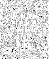 Coloring Free Printable Adult Coloring Pages For Adults Easy Adult