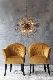 the velvet chair golden glow from rockett st george velvet chairsliving room inspirationhome