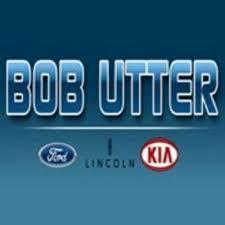 BOB UTTER FORD (@bobutterford) | Twitter
