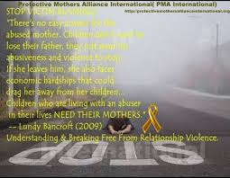 Quotes About Abuse Simple Lundy Bancroft Quotes Protective Mothers' Alliance International