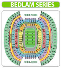 Carter Finley Seating Chart Ou Seating Carter Finley Stadium Interactive Seating Chart