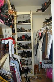 Small Bedroom Closet Solutions How To Organize A Small Closet Closet Storage Organization