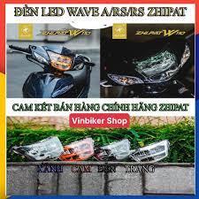 Đèn Pha Led Zhipat Wave 2 Tầng CHính hãng bảo hành 1 năm giá cạnh tranh